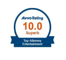 Top Attorney Entertainment